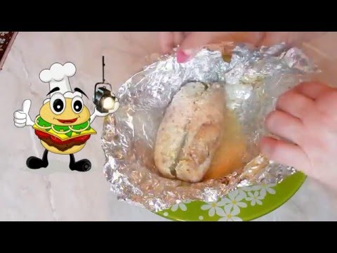 How To Cook Perfect Oven Roasted Chicken Breast Chicken breast in foil in the oven easy delicious