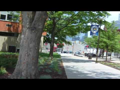 Drexel University Tour - Part 4