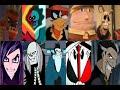 Defeats of My Favorite Cartoon Villains Par 11