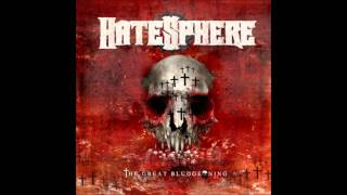 Watch Hatesphere Decayer video