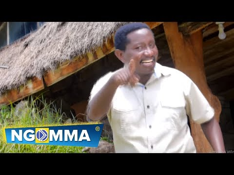 Epha Maina - Muthuri Wene (Official Video)