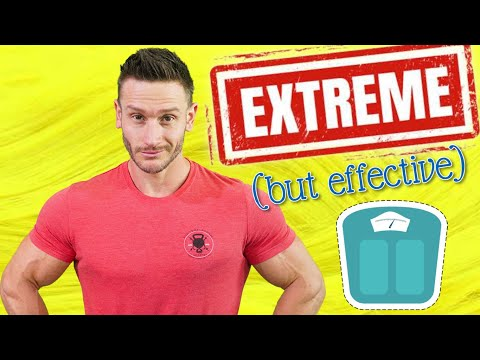 Benefits of Protein Sparing Modified Fasting (Use Extreme Caution!)
