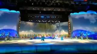 """Фестиваль Алина в ГЦКЗ """"Россия"""" 2014"""