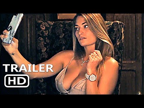 Play FUNNY STORY Official Trailer (2019) Comedy Movie HD