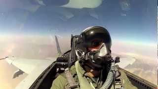 F/A-18 Super Hornet - GoPro