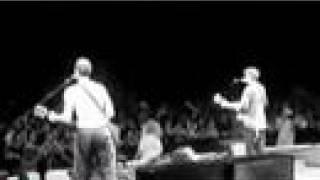 MANU CHAO - HAMBURGER FIELDS (LIVE)