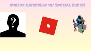 How to Play ROBLOX (ft. SPECIAL GUEST) *With Chanelle*