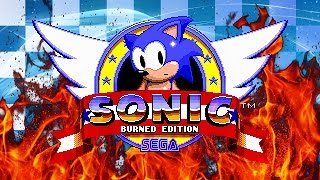 Sonic 1: Burned Edition - Walkthrough
