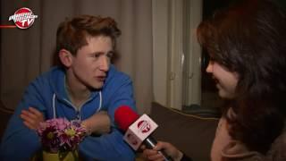 Иван Иванов (Революция Z): Ученето и снимките в сериала не се съчетават лесно