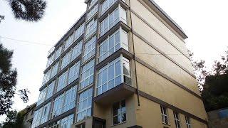 Продажа эксклюзивной 2х-уровневой квартиры в новом доме в Ялте