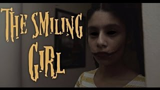 Disturbing Horror Short | The Smiling Girl - Halloween 2019