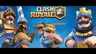 Clash Royale-third episode