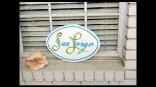 Sea Largo circa 1960-Mermaid Cottages Vacation Rentals-Tybee Island GA