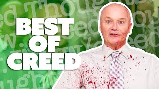 Download Best of Creed Bratton - The Office US | Comedy Bites Mp3 and Videos