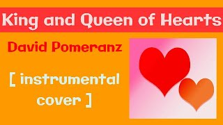 David pomeranz (cover) - king and queen ...