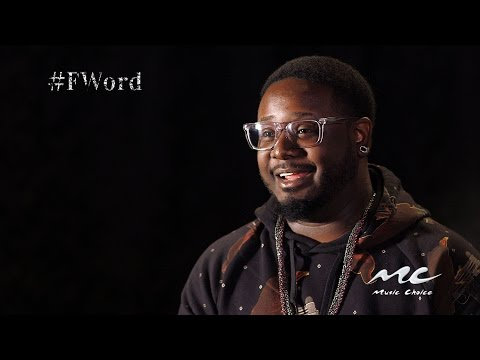 The F Word: T-Pain