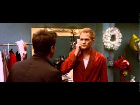 A Very Harold and Kumar Christmas (NPH and David Burtka Scene)