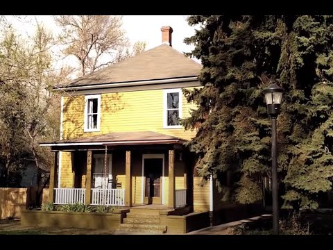 Wonderful 125 Year Old House Renovation (6 Months In 15 Minutes)   YouTube