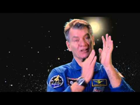 Educational Outreach programme - Paolo Nespoli