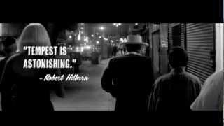 [US TV Spot] Bob Dylan Tempest 2012