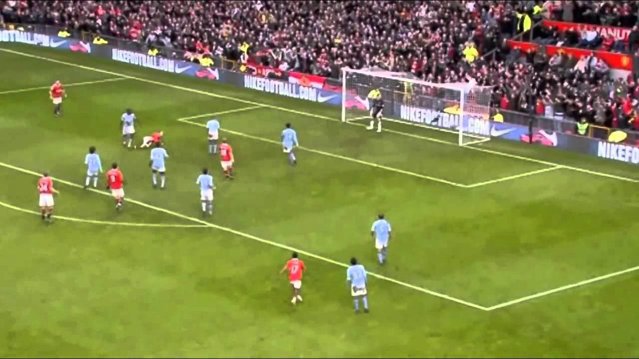 Four Seasons Rv >> Wayne Rooney's Brilliant Bicycle kick (HD Quality) - YouTube
