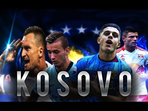 KOSOVO►Only the Beginning●Top 5 Players ᴴᴰ