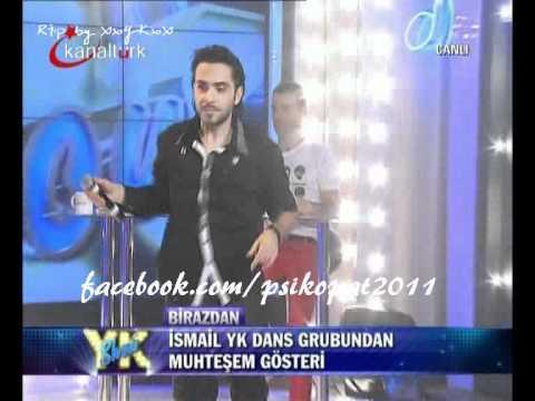 İsmail YK - Kudur Baby (14.09.11 / YK Show)