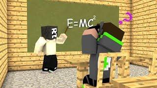 Minecraft Kopya Çekme Sanatı !!! 😱