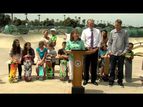 Tony Hawk Day in the City of San Diego