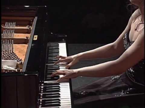 Filjak, Martina Chopin Etude in b, Op.25, No. 10-YouTube sharing.mov