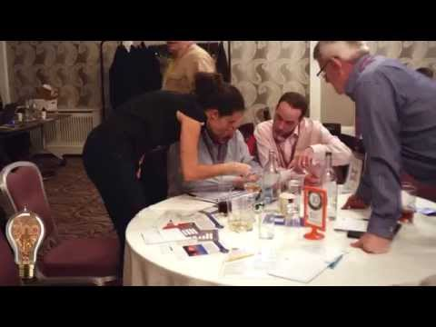 The Trading Floor - Team Building Activity by Zing Events - www.zingevents.co.uk