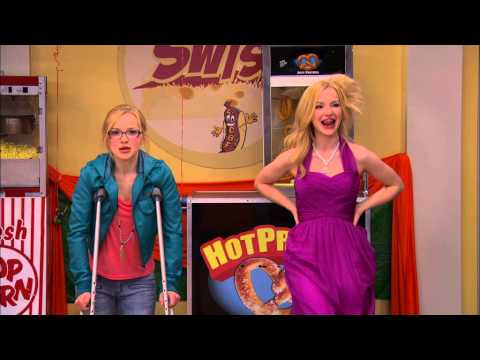 Liv and Maddie - Premiere-A-Rooney | Official Disney Channel