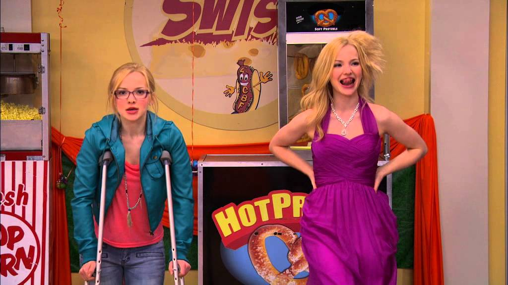 Download Liv and Maddie - Premiere-A-Rooney | Official Disney Channel Africa