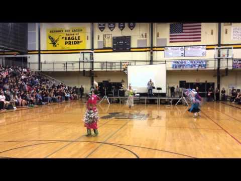 Hudson Bay Cultural Assembly 2015