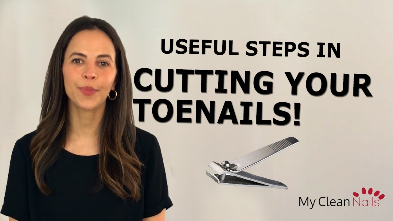 How to Cut Your Toenails if You Can't Reach Them - FIND How