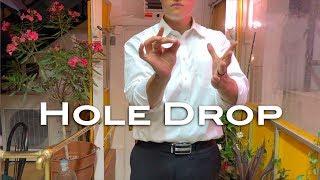 Hole Drop - a coin magic trick from Shir Soul Magic