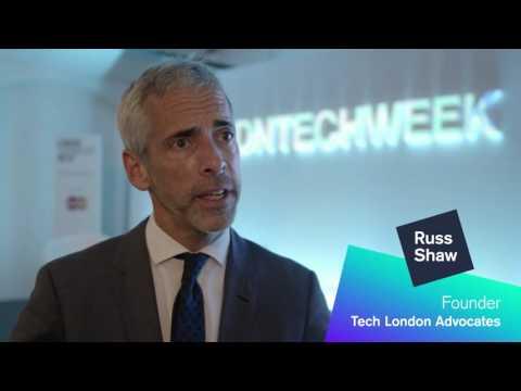 London Tech Week 2017