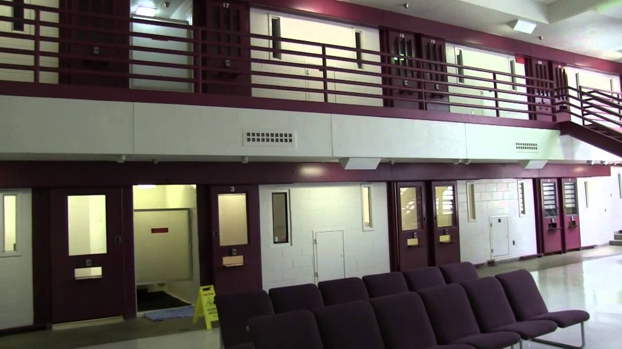 Mental Health In Oakland County Jail Youtube