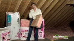 Attic Insulation Options and Measuring