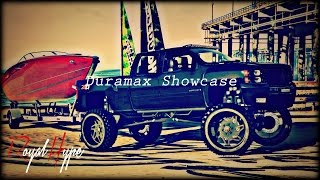 GTA 5 (PC) - 2013 Lifted Chevy Duramax | Showcase
