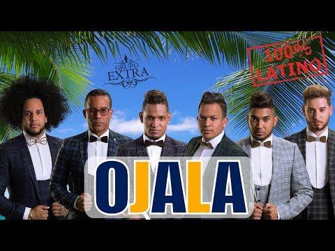 Ojala - Grupo Extra