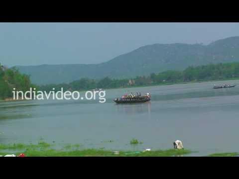 Umananda Island, Assam