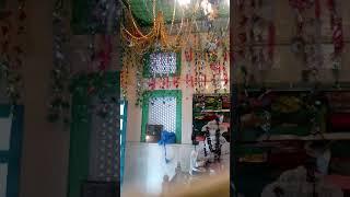 Khwaja Abdur Razaq Almaroaf Baba Gujja pir Mazar at Tajpura Lahore Paki