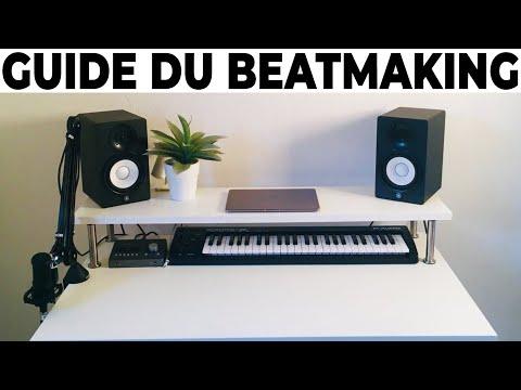 ?Comment Se Lancer Dans Le Beatmaking - DevenirBeatmaker.com