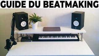 Comment Se Lancer Dans Le Beatmaking - DevenirBeatmaker.com