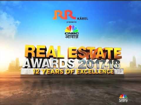 REAL ESTATE AWARDS 2017-18 WEST ZONE MUMBAI