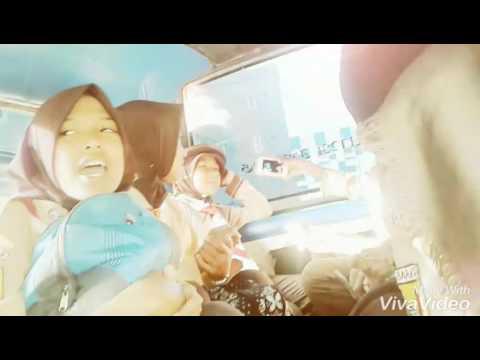 Lomba Pramuka, music by : JKT48 - Utsukushii Inazuma