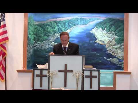 I Want to Finish Well–Are We Going to Keep the Faith? A God Soldier (2 Timothy 4:6-8) – Part 2