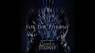 X Ambassadors & Jacob Banks - Baptize Me | For the Throne (Music Inspired by Game of Thrones)