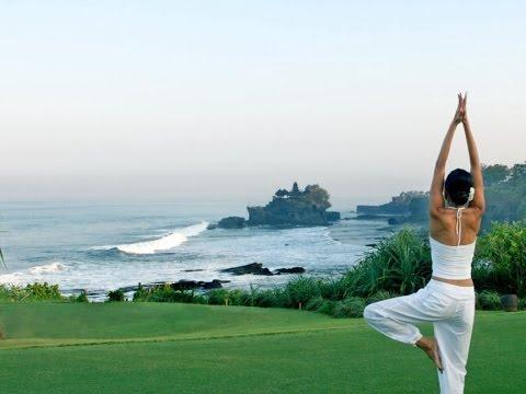 Йога для начинающих в домашних условиях: упражнения